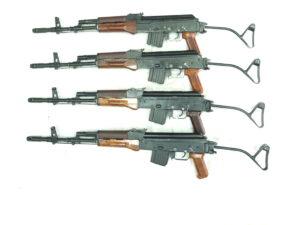 AK 47 TANTAL POLACCO CAL.5,45X39