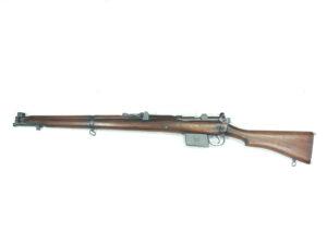 ISHAPORE ENFIELD N.2A1 CAL.308W ANNO 1966