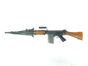 FN FAL ISRAELIANO PESANTE CAL.308W