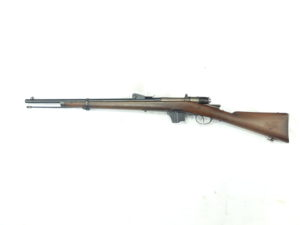 MOSCHETTO MOD.1870/87 T.S CAL.10,35