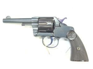 COLT NEW ARMY MOD.38 CAL.38S&W (38LC)