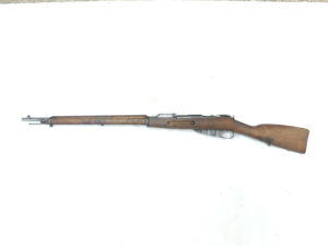 MOSIN 1891 CAL.7,62X54 ANNO 1940
