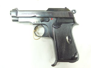 P.BERETTA MOD.35 CAL.7,65 ANNO 1956