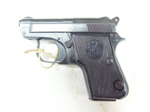 P.BERETTA MOD.950B CAL.22SHORT ANNO 1968