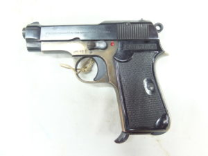 P.BERETTA MOD.35 CAL.7,65 ANNO 1952