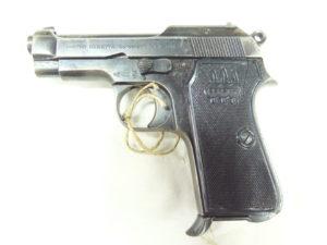P.BERETTA MOD.35 CAL.7,65 ANNO 1957