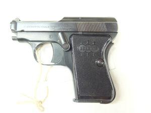 P.BERETTA MOD.418 ANNO 1958 CAL.6,35