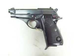 P.BERETTA MOD.70 CAL.7,65BR ANNO 1975