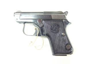 P.BERETTA MOD.950B CAL.6,35 ANNO 1965