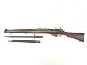 LITHGOW MOD.N.1MKIII* ANNO 1944 CAL.303BR