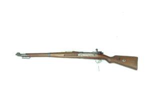 MAUSER KAR98 MOD.98AZ ERFURT 1917 CAL.8X57JS