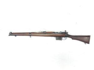 ENFIELD N.2A1 R.F.I CAL.308W ANNO 1968