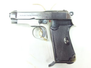 P.BERETTA MOD.35 CAL.7,65 ANNO 1950