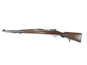 MAUSER MOD.1935 BRASILIANO SHORT RIFLE CAL.7X57