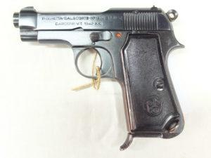 P.BERETTA MOD.1934 CAL.9CORTO ANNO 1942