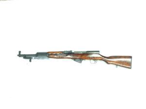 SIMONOV MOD.SKS RUSSO CAL.7,62X39 ANNO 1952