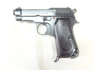 P.BERETTA MOD.1934 REGIA AERONAUTICA 1942 CAL.9CORTO