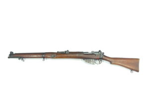 ENFIELD N.2MKIV CAL.22LR NEW ZEALAND