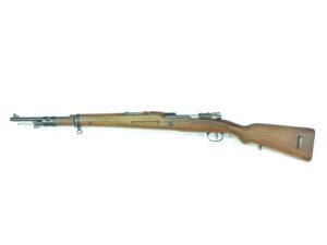 LA CORUNA  MOD.1943 CAL.8X57JS ANNO 1953