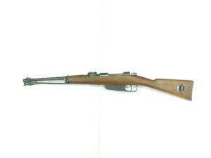 CARCANO MOD.91 CAVALLERIA BRESCIA 1917 CAL.6,5X52