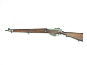 ENFIELD MOD.N.4MKI LONG BRANCH 1943 CAL.303BR