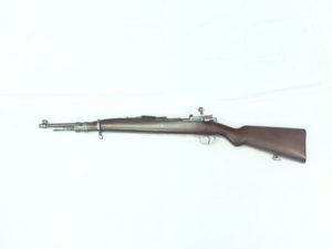 FN MOD.1935 SHORT RIFLE CAL.7,65ARG