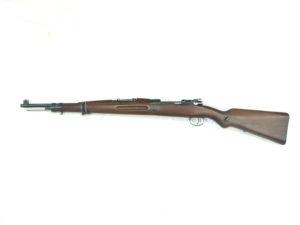 CZ MOD.1908/34 CAL.7X57