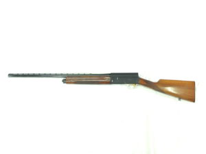 FUCILE AUTOMATICO FN BROWNING CAL.20
