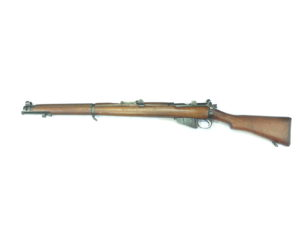ENFIELD MOD.N.1MKIII DISPERSAL RIFLE CAL.303BR ANNO 1942