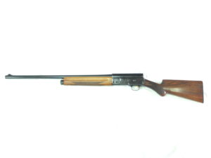 FUCILE AUTOMATICO FN BROWNING MOD.LIGHT TWELVE CAL.12