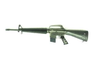 COLT AR15 MOD.613 EXPO M16A1 MALESIA CAL.223REM.