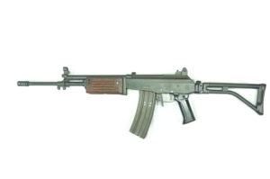 I.M.I GALIL ARMS RIFLE CAL.223REM