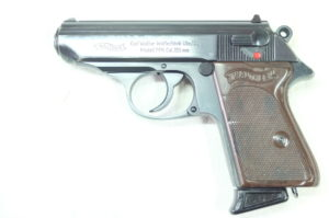 WALTHER MOD.PPK CAL.7,65BR