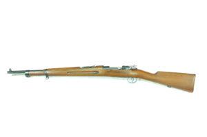 HUSQVARNA MOD.38 CAL.6,5X55 ANNO 1941
