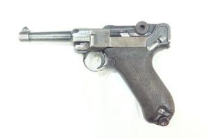 DWM MOD.P08 CAL.9X21IMI ANNO 1913