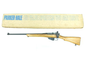 ENFIELD MOD.N.4MKI PARKER HALE CAL.303BR