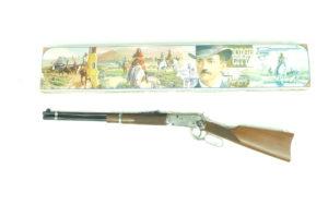 WINCHESTER MOD.94 SHERIFF BAT MASTERSON CAL.30/30 ANNO 1980