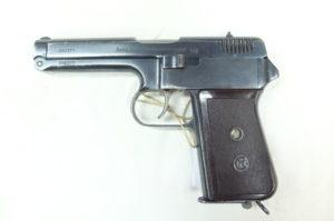CZ MOD.VZ38 CAL.9CORTO SA 1939