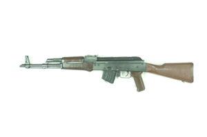 AK47 DDR CAL.7,62X39