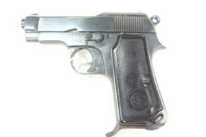 P.BERETTA MOD.35 WAR FINISH CAL.7,65BR