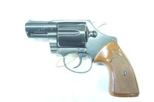 COLT MOD.DETECTIVE CAL.38SPL ANNO 1976