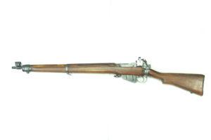 ENFIELD MOD.N.4MKI* US PROPERTY 1942 CAL.303BR