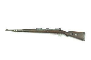 MAUSER MOD.1941 PORTOGHESE CAL.8X57JS