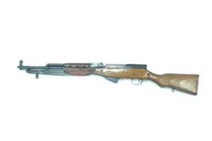 SIMONOV MOD.SKS CAL.7,62X39 ANNO 1951