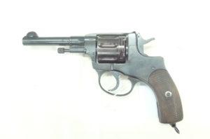 NAGANT MOD.1895 CAL.7,62 TOK ANNO 1930