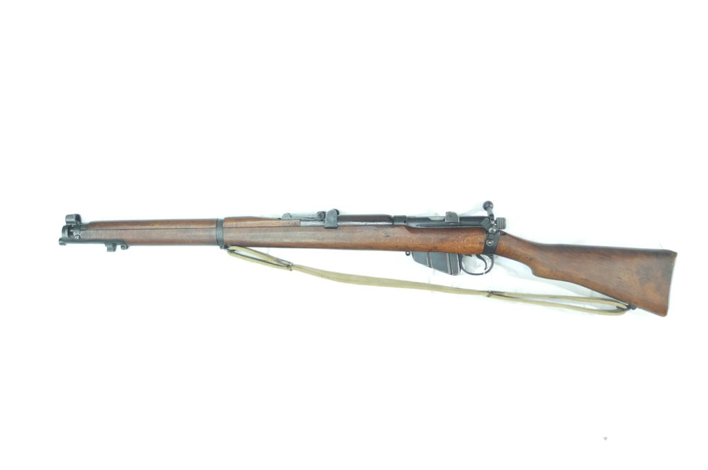 ENFIELD MOD.N.1MKIII DISPERSAL RIFLE CAL.303BR ANNO 1945