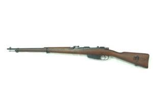 CARCANO MOD.91/41 CAL.6,5X52 ANNO 1943