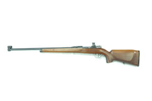 CARL GUSTAFS MOD.63 JUNIOR CAL.22LR