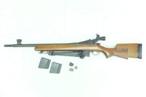 FN MOD.30/11 CAL.7,62 (308W)