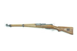 SCHMIDT RUBIN MOD.K31 CAL.7,5X55 ANNO 1941